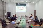 安徽科技学院领导赴合肥通用机械研究院考察交流