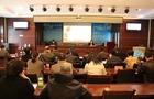 平凉市教育局举行党史学习教育专题辅导报告会