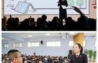 """山丹县组织开展 """"法制教育进校园 护航青春助成长""""活动"""