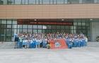 懷寧縣清河中心學校組織學生參加校外綜合實踐活動