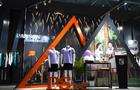 派逊携2021新款校服亮相第78届中国教育装备展示会