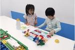 幼儿园小朋友进行思维拓展?玛塔编程机器人为何如此神奇