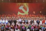 第十四届全国学生运动会在青岛胜利闭幕