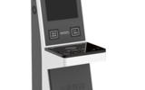 金碟RFID自助借还书机、办证机