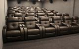 影剧院沙发椅供应/礼堂沙发躺椅供应