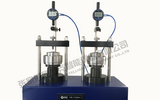 智能雙膜氣壓式中高固結儀 STK.YJZQG16-1