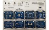 物聯網實驗箱 XLab-IOT 磁吸積木式模塊架構