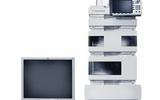 agilent/安捷倫液相色譜儀1200 高效液相色譜儀 二手