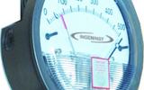 英吉尼特INGENINST IGNG系列指針式微差壓表/風壓表