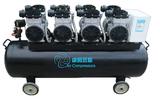 COMPS康姆普斯品牌  空气动力学实验仪器及装置  TE601-30L  超静音全无油