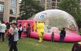广州海洋球批发佛山波波球低价批发销售