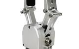 万创兴达 电动平行夹爪 GP-01 一体化设计精巧集成(无刷电机+减速器+驱动器)