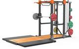 舒华品牌  力量训练器材/健身器材  SH-G8902-T5 标准式框架训练器