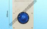 南京科探木质科技智慧墙展板壁挂式走廊仪器月相变化