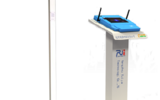 瑞佳+身高體重測試儀+RJ-IV-001(豪華網絡無線型)