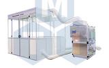 MSK-ADR-1500EP40 小型干燥潔凈室