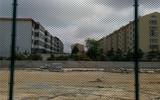 新鄉市運動場圍欄 4米高籃球場圍網 足球場隔離欄廠家