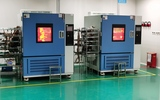 高低温交变试验箱2021-GDJS1000实用新型,实现-75℃---200℃的温度均匀转换,全程平均,温度偏差小,波动小,均匀度平定。工厂有现标箱,非标定制过程快捷,工程师随时沟通技术指标