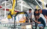 发那科焊接机器人教程