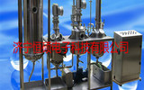 恒碩超聲(固液分離)提取設備/HSCT-G50L超聲波提取濃縮綜合服務