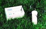 智能化土壤水分速測儀