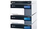 高效液相色譜儀(梯度)   型號;HA-FL2200