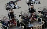 供應小型物流機器人系統生產