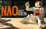 nao机器人 教学机器人