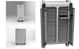安和力智能充電柜生產廠家,電子書包充電柜生產廠家