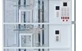 六层透明仿真教学电梯模型(三菱)