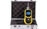 泵吸式,流量可達1L/min,便攜式可燃氣體檢測儀