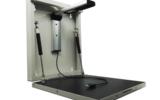 維山SD54X1視頻展臺鐵盒半截機高拍儀教學專用