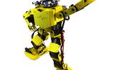 DICE-17自由度機器人二次開發套件介紹