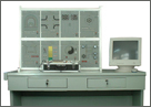 PLC可編程序控制器實驗演示屏