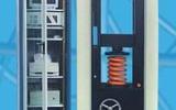 TYW-100、150、200系列彈簧試驗機
