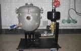 爆炸试验容器罐(爆炸试验装置)