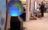 多媒體球幕投影演示儀(多媒體數字星球系統)
