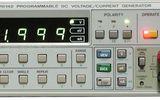 直流电压电流标准发生器 电压电流校准仪