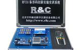 RFID/条形码创新实验实训系统