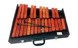 25音红木木琴