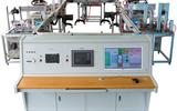 模块式柔性自动环形生产线实验系统