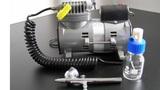 亚欧 双喷超细电动薄层喷雾器 DP-TS-II