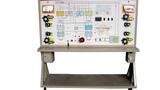 汽车车门电器系统示教板