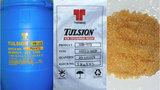 废酸处理回用树脂净化盐酸
