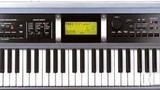 roland GW-7智能键盘