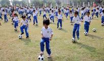 警钟:质量是足球特色学校的生命线