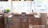 中食净化:为校园食品安全保驾护航
