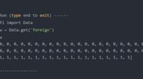 【Stata专栏】Stata / Python集成第8部分:使用Stata函数接口将数据从Stata复制到Python