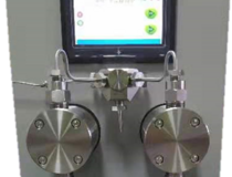 Y-3000大流量制備型泵