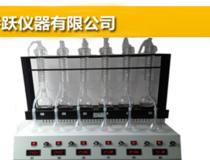 多功能氨氮蒸馏器